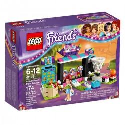 ARCADE DU PARC D ATTRACTIONS 41127 LEGO FRIENDS