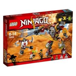 LE ROBOT DE RONIN 70592 LEGO NINJAGO
