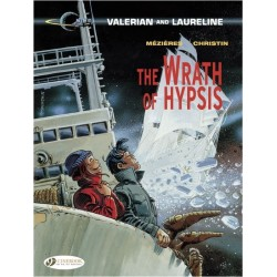 VALERIAN AND LAURELINE T12 THE WRATH OF HYPSIS