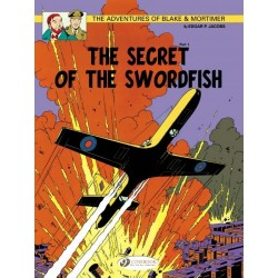 BLAKE AND MORTIMER T15 THE SECRET OF THE SWORDFISH PART 1