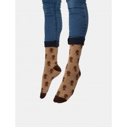 CHAUSSETTES SHERLOCK HOLMES TAILLE 36 41