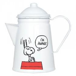 CAFETIERE SNOOPY I M AWAKE