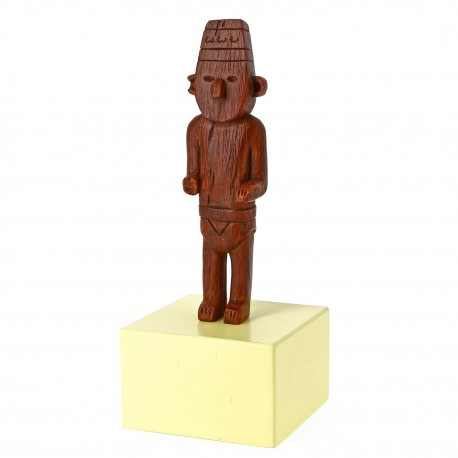 FETICHE ARUMBAYA - MUSEE IMAGINAIRE
