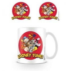 MUG CERAMIQUE LOONEY TUNES GENERIQUE