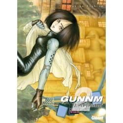 GUNNM T02 EDITION ORIGINALE