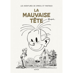 VERSION ORIGINALE T22 VERSION ORIGINALE - TOME 22 - LA MAUVAISE TETE VO