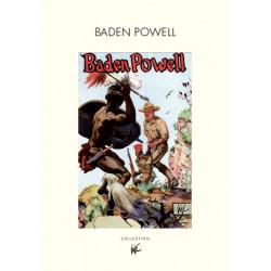 BADEN POWELL TIRAGE DE LUXE NUMEROTE 78 SUR 160