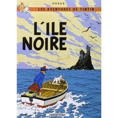 L ILE NOIRE