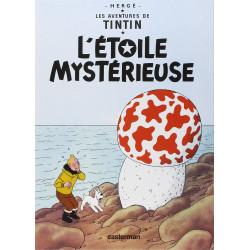 L ETOILE MYSTERIEUSE