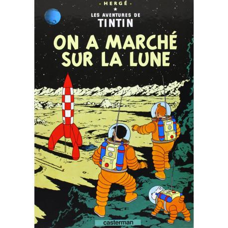 ON A MARCHE SUR LA LUNE T17