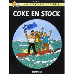 COKE EN STOCK T19