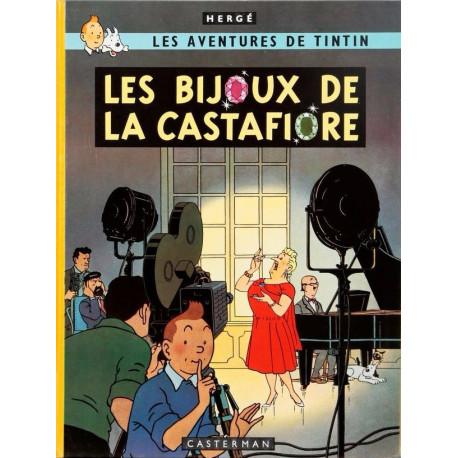 LES BIJOUX DE LA CASTAFIORE T21