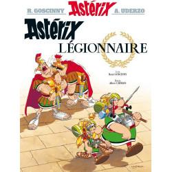ASTERIX 10 LEGIONNAIRE