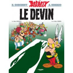 ASTERIX 19 LE DEVIN