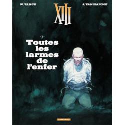 TREIZE XIII NOUVELLE EDITION T3 TOUTES LES LARMES DE LENFER