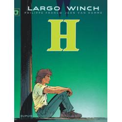 LARGO WINCH T5 H GRAND FORMAT