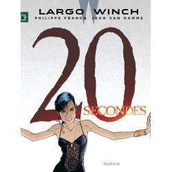 LARGO WINCH T20 20 SECONDES