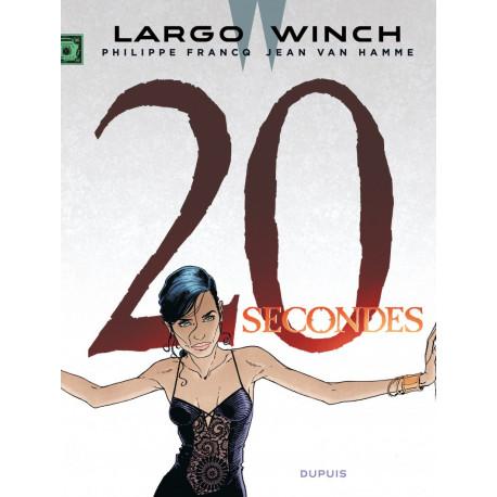 LARGO WINCH T20 20 SECONDES