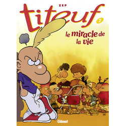TITEUF - TOME 07