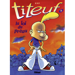 TITEUF - TOME 09