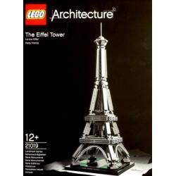 LA TOUR EIFFEL LEGO ARCHITECTURE 21019