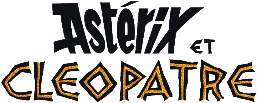 Ast-rix_et_Cl-opatre_logo_album